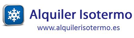¡Bienvenid@ al blog de Alquiler Isotermo!